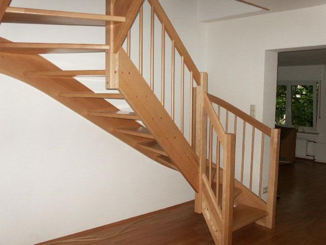 treppenbau tischlerei klaus buchholz in 58135 hagen m belbau und schreinerei. Black Bedroom Furniture Sets. Home Design Ideas